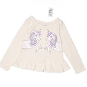 The Children's Place Size 3T Long Sleeve Top